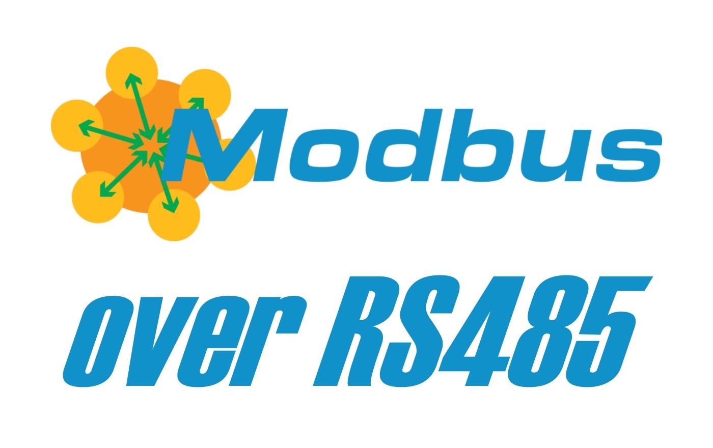 Modbus Protocol On Rs485